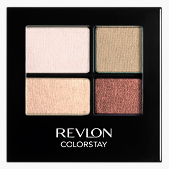 REVLON Colorstay Eye Shadow Quad