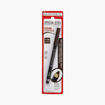 Rimmel London Special Eye Liner Pencil