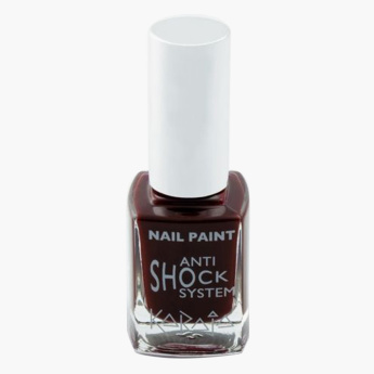 Karaja Anti-Shock System Nail Paint