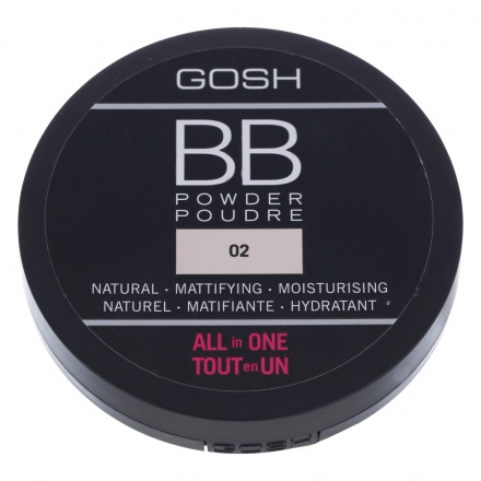 Gosh BB All in One Powder