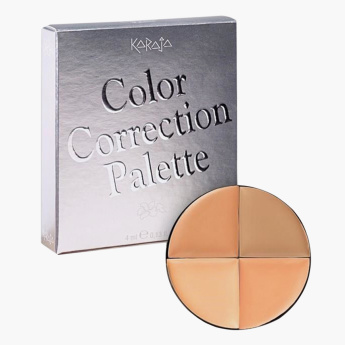 Karaja Color Correction Palette