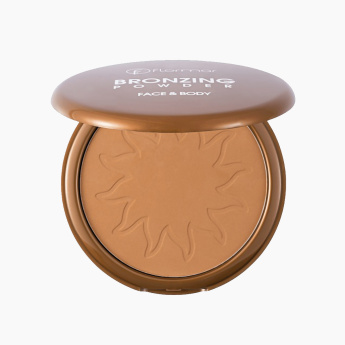 flormar Face and Body Bronzing Powder - 33 g