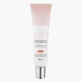 flormar Magical Color Effect CC Cream