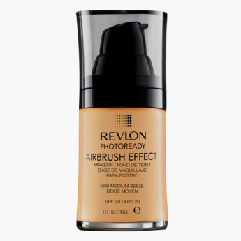 REVLON Photoready Airbrush Effect Face Foundation