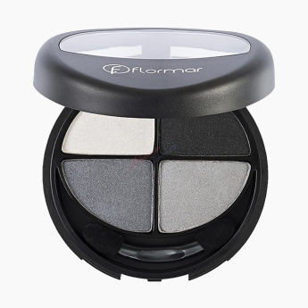 flormar Quartet Eyeshadow - 12 g