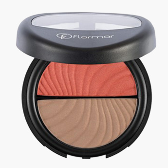 flormar Blush On Compact Powder