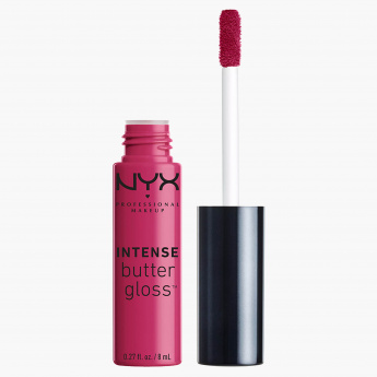NYX Professional Make up Intense Butter Gloss