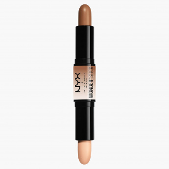 NYX Professional Make Up Highlight and Contour Wonder Stick - Light