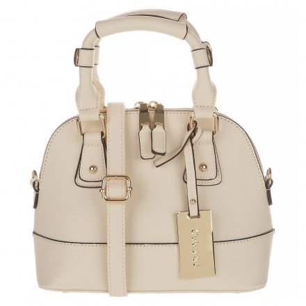 Charlotte Reid Mini Dome Bag