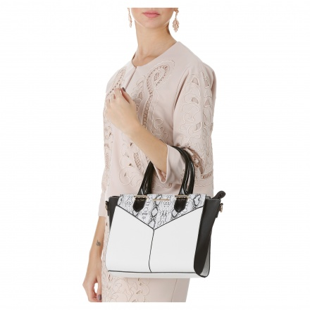 Love Juno Embellished Tote Bag