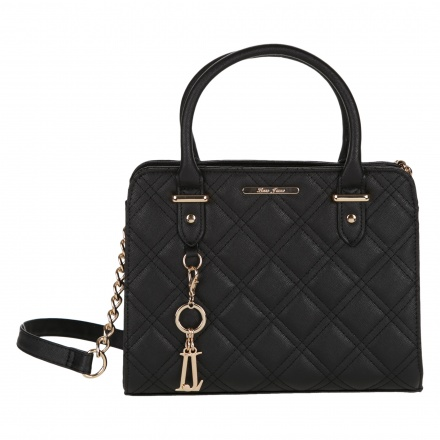 Love Juno Quilted Tote Bag