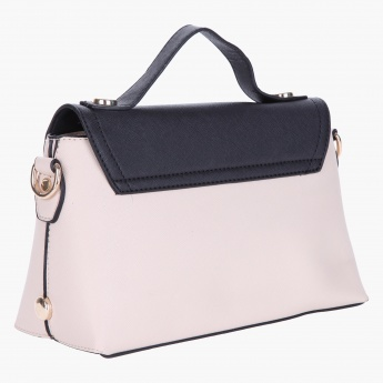 Adore Satchel Bag
