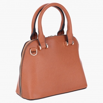 Adore Textured Kettle Bag