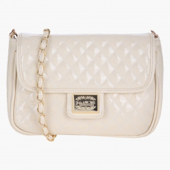 Julia & Michael Crossbody Bag
