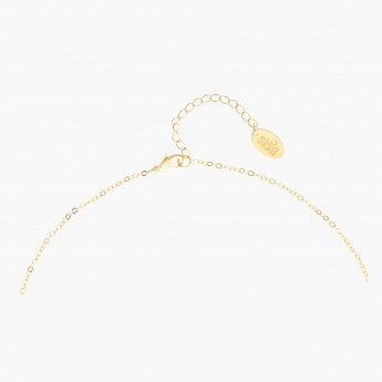 Sasha Pearl Pendant Necklace