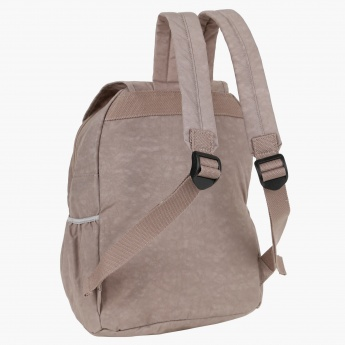 Art Sac Solid Colour Backpack