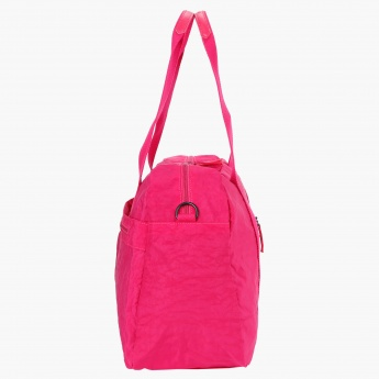 Art Sac Duffle Bag