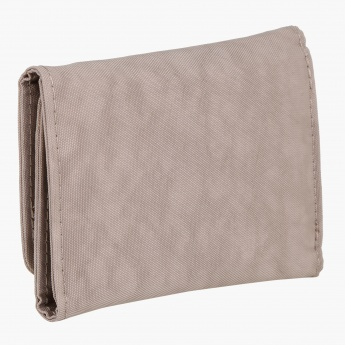 Art Sac Tri-fold Wallet