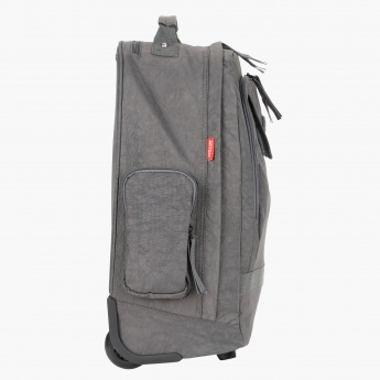 Art Sac Travel Bag