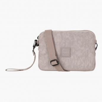 Art Sac Crossbody Bag