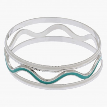 Assorted Bangles - Set of 3