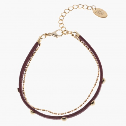 Sasha Multi-layered Bracelet