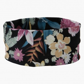 Sasha Printed Head Band