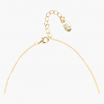 Sasha Pearl Necklace