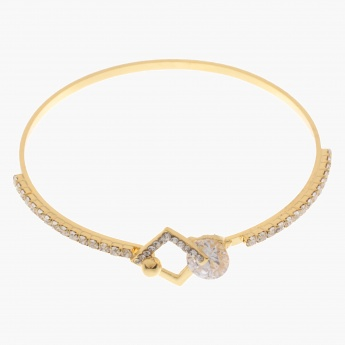 Sasha Studded Bangle