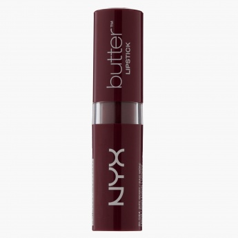NYX Professional Make Up Butter Lipstick