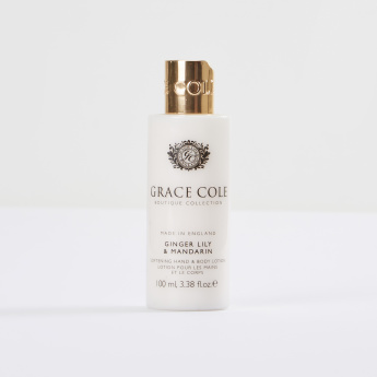 Grace Cole Ginger Lily and Mandarin Body Lotion - 100 ml