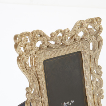 Decorative Photo Frame - 4x6 inches