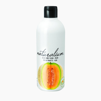 Naturalium Melon Shower Gel - 500 ml