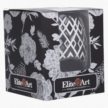 Elite d'Art Printed Elliptical Oil Burner