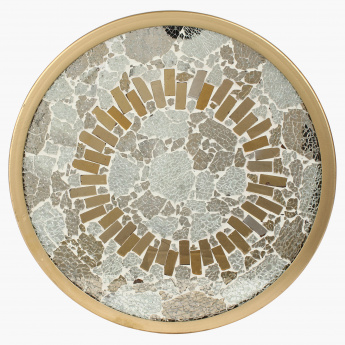 Mosaic Side Table - Set of 2
