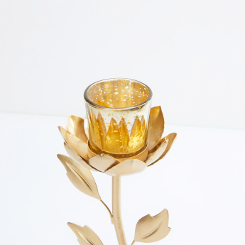 Decorative Tealight Stand