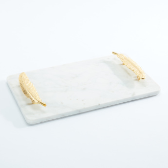 Fifth Avenue Chopping Board with Decorative Handles