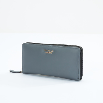 Fiorelli Perrie Wallet with Zip Closure