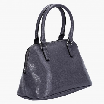 Guess Leisure Signature Dome Bag