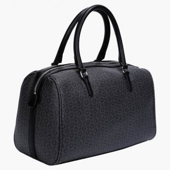 Guess Transit Signature Duffle Bag  7776eb6c09181