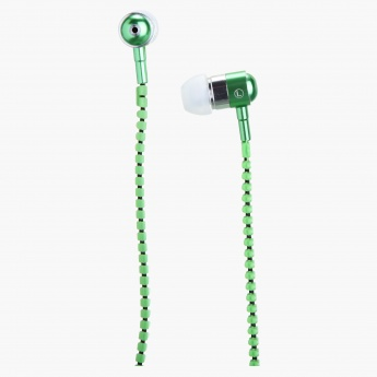 Zomoto Zipper Type Headset