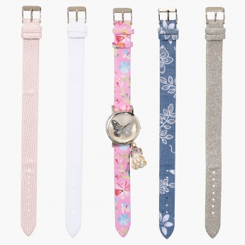 Butterfly Watch - Set of 5