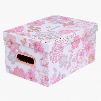 Tri Coastal Design Printed Trunk