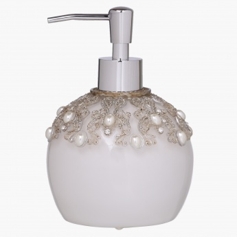 Elite d'Art Pearl Lotion Dispenser