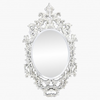 Elite d'Art Wall Mirror - 85x144 cms