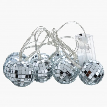 LED Disco Ball Decoration
