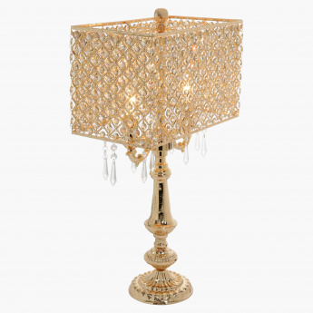 Elite d'Art Table Lamp  - 38x20.5x66.5  cms