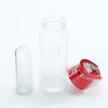 Infruition Sport Water Bottle with Infuser - 700 ml