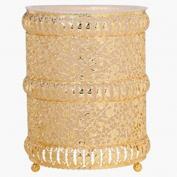 Decorative Waste Bin
