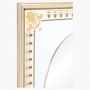 Elite d'Art Wall Mirror - 84x114 cms